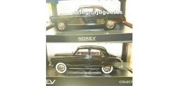 Lote: Peugeot 404 Coupé 1967 + Simca 9 Aronde escala 1/18 Norev Norev