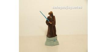 lead figure Ploo Koon - Star Wars - Planeta de Agostini
