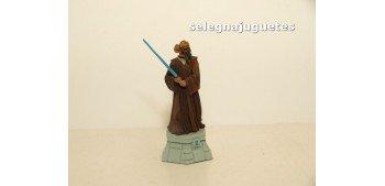 Ploo Koon - Star Wars - Planeta de Agostini Frontline Figures