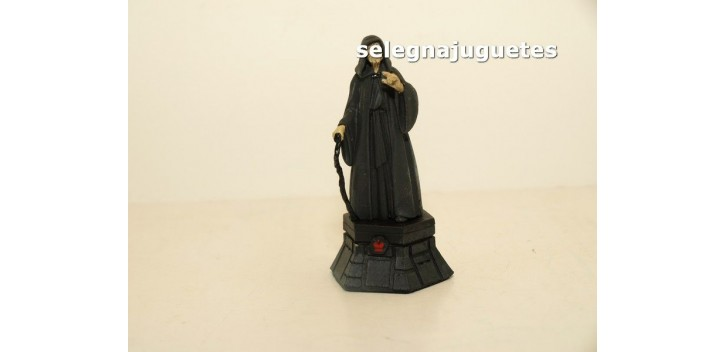 Emperor Palpatine - Star Wars - Planeta de Agostini