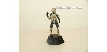 Scout Trooper - Star Wars - Planeta de Agostini