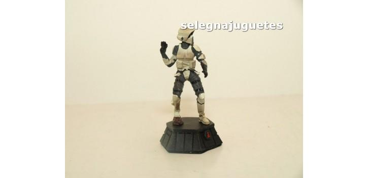 Scout Trooper - Star Wars - Planeta de Agostini