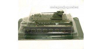 Tanque 01 Metálico escala por determinar