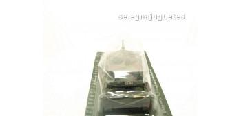 Tanque 04 Metálico escala por determinar