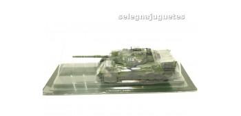miniature tank Tanque 06 Metálico escala por determinar