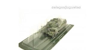 Tanque 06 Metálico escala por determinar
