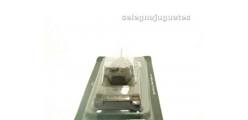 Tanque 07 Metálico escala por determinar