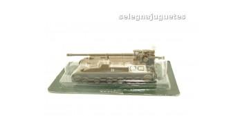 miniature tank Tanque 08 Metálico escala por determinar