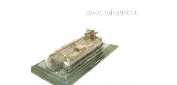 Tanque 08 Metálico escala por determinar