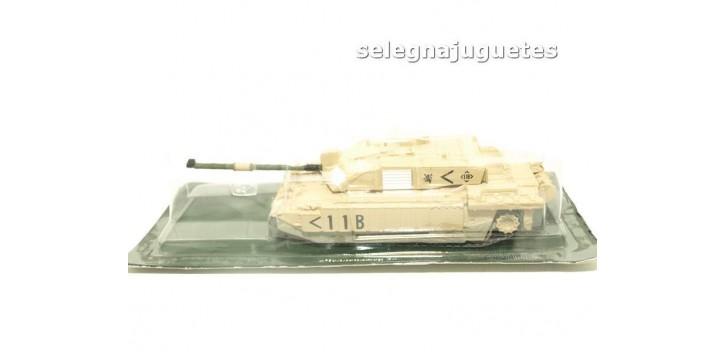 Tanque 09 Metálico escala por determinar
