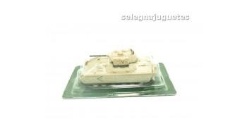 miniature tank Tanque 12 Metálico escala por determinar