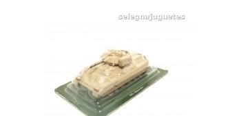 tanque miniatura Tanque 12 Metálico escala por determinar