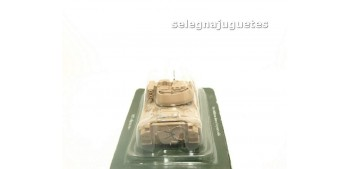 Tanque 12 Metálico escala por determinar