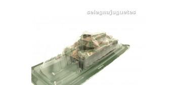 miniature tank Tanque 16 Metálico escala por determinar