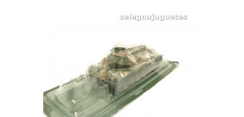 tanque miniatura Tanque 16 M60A3 Metálico escala por determinar