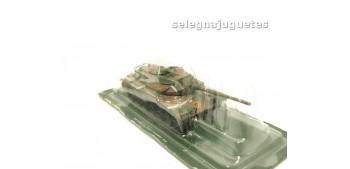 Tanque 16 Metálico escala por determinar