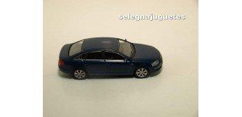 Audi A6 escala 1/72 Cararama sin caja coche miniatura metal