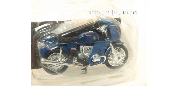 Bmw R100S escala 1/18 Maisto moto
