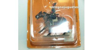 Peter the Great Dragoon at Poltava 1709 Soldado Miniatura 1/30