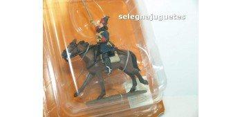 Peter the Great Dragoon at Poltava 1709 Soldado Miniatura 1/30