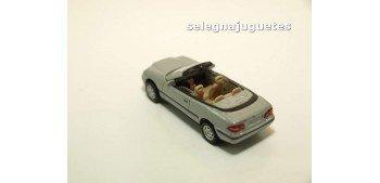 MB CLX Cabriolet escala 1/72 Cararama sin caja coche miniatura