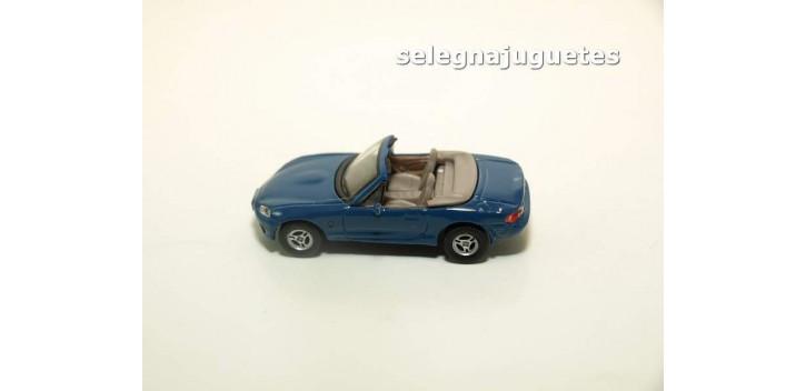 Mazda Mx-5 escala 1/72 Cararama sin caja coche miniatura metal