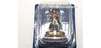 soldado plomo Ney Soldado Plomo con pena Planeta de Agostini