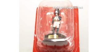 Dorsenne Soldado Plomo con pena Planeta de Agostini escala 1/30 70 mm
