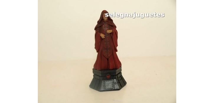Darth sidious - Star Wars - Planeta de Agostini
