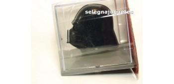soldado plomo Darth Vader (casco miniatura) - Star Wars -