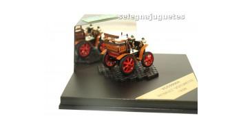 coche miniatura Renault Voiturette 1898 escala 1/43 Vitesse