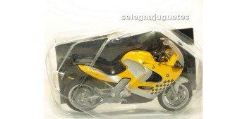 Bmw K 1200 RS escala 1/18 Maisto moto miniatura (sin caja)