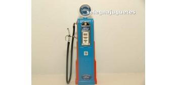 Surtidor Gasolina Ford rectangular escala 1/18 Yat Ming maqueta