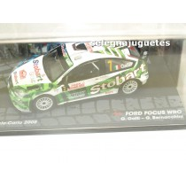 """<p>MODELO:<strong>Ford Focus - WRC Montecarlo 2008 - G. Galli - G. Bernacchini</strong></p> <p>FABRICANTE: <strong>IXO</strong></p> <p>ESCALA - SCALE - ECHELLE - MABSTAB: <strong>1/43 - 1:43</strong></p> <p><strong style=""""font-style:normal;line-height:1.5em;font-family:Raleway, sans-serif;font-size:11.2px;"""">Ver más<a class=""""btn btn-default"""" href=""""https://www.selegnajuguetes.es/es/coches-a-escala/"""">coches a escala</a></strong><strong style=""""font-style:normal;line-height:1.5em;font-family:Raleway, sans-serif;font-size:11.2px;"""">Ver más<a class=""""btn btn-default"""" href=""""https://www.selegnajuguetes.es/es/por-escalas/escala-1-43/"""">1/43 - 1:43</a></strong></p>"""