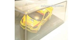 coche miniatura Peugeot 307 WRC - Rally Argentina 2006 - Galli