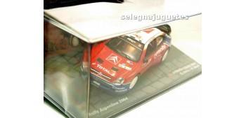 Citroen Xsara Wrc - Argentina 2004 - Sainz escala 1/43 Ixo