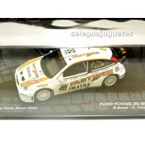 """<p>MODELO:<strong>Ford Focus Rs WRC - Rally Monza Show 2006 - V. Rossi - C. Cassina</strong></p><p>FABRICANTE: <strong>IXO</strong></p><p>ESCALA - SCALE - ECHELLE - MABSTAB: <strong>1/43 - 1:43</strong></p><p><strong style=""""font-style:normal;line-height:1.5em;font-family:Raleway, sans-serif;font-size:11.2px;"""">Ver más<a class=""""btn btn-default"""" href=""""https://www.selegnajuguetes.es/es/coches-a-escala/"""">coches a escala</a></strong><strong style=""""font-style:normal;line-height:1.5em;font-family:Raleway, sans-serif;font-size:11.2px;"""">Ver más<a class=""""btn btn-default"""" href=""""https://www.selegnajuguetes.es/es/por-escalas/escala-1-43/"""">1/43 - 1:43</a></strong></p>"""