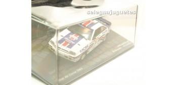 Opel Manta 400 - Tour de Corse 1983 - Frequelin escala 1/43 Ixo