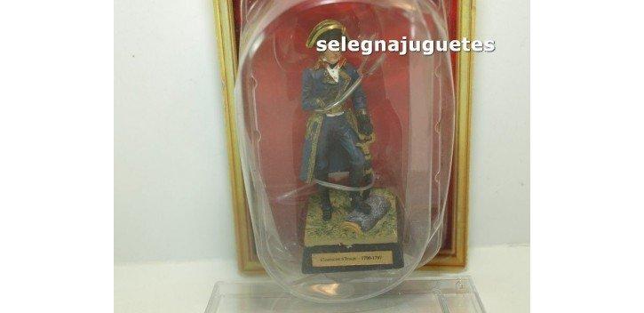 Napoleón en la Campaña de Italia 1796-1797 Ediciones Cobra Soldado Miniatura 1/30