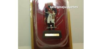 lead figure Mariscal Oudinot Soldado Miniatura 1/30