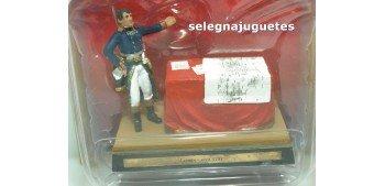 Napoleón Bonaparte - Leoben Abril 1797 Ediciones Cobra Soldado