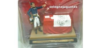 soldado plomo Napoleón Bonaparte - Leoben Abril 1797 Ediciones