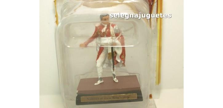 Napoleón Nacimiento del Rey de Roma Ediciones Cobra Soldado Miniatura 1/30
