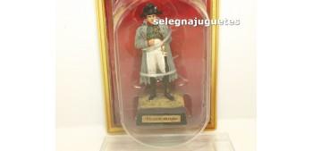 Napoleón Un genio militar Ediciones Cobra Soldado Miniatura 1/30