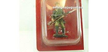 Soldado Ruso 1914 Miniatura escala 54 mm