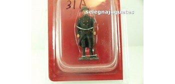 Carabiniero Belga 1914 Miniatura escala 54 mm