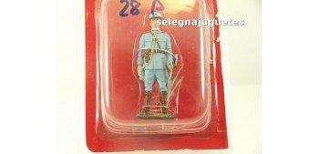 Oficial Ro 1916-1917 Francia Miniatura escala 54 mm