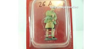 Fantassin Ecossais Gran Bretaña 1914 Miniatura escala 54 mm