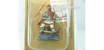 Dacian Warrior 2nd centuria soldado plomo escala 54 mm Altaya