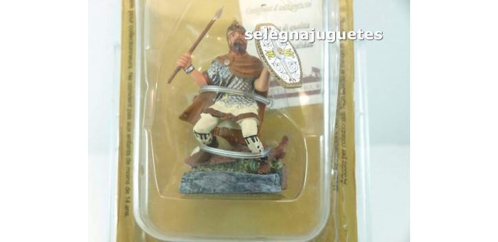 Dacian Warrior 2nd centuria soldado plomo escala 54 mm Altaya